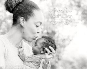 Outdoor Newborn Photo Shoots During Covid-19, Maisi Julian Photography